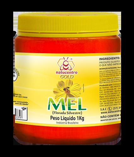 Mel Gold 1 kg