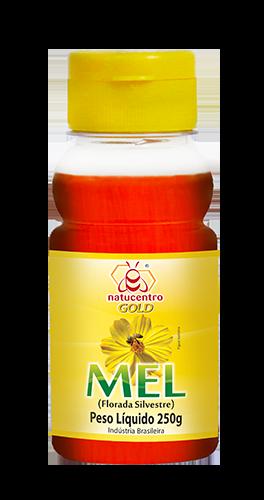 Mel Gold 250g