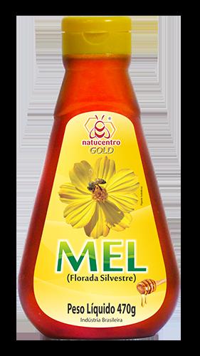 Mel Gold 470g