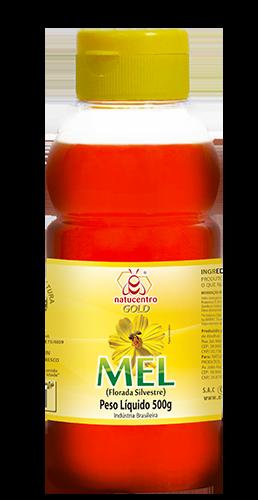 Mel Gold 500g