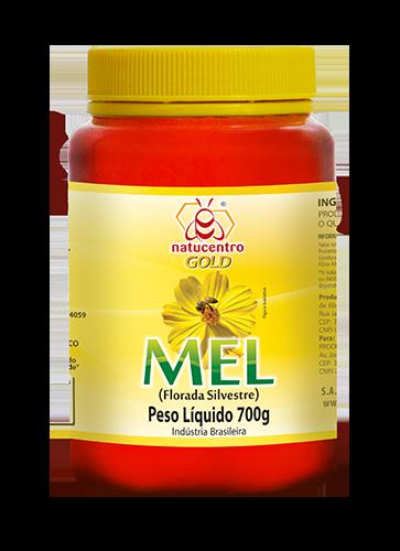 Mel Gold 700g