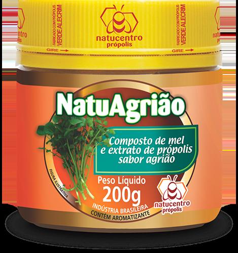 NatuAgrião