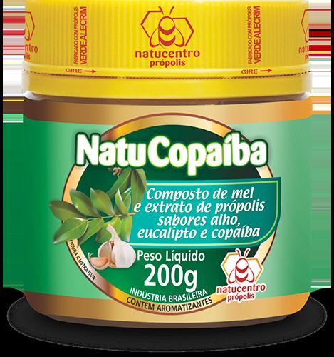 NatuCopaíba