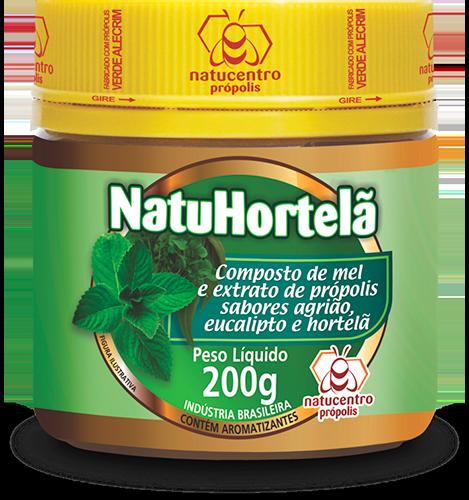 NatuHortelã